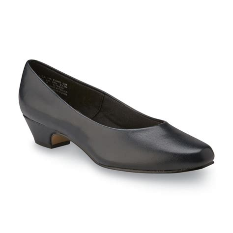 comfort navy womens dress shoes sears