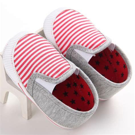 Crib Shoe by Baby Toddler Infant Boy Soft Sole Fashion Prewalker