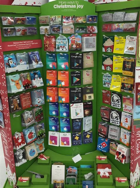 Walmart Gift Card Options - we re down to the wire last minute gift ideas from walmart