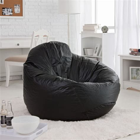 Big Bean Bag Chair Best Bean Bag Chairs For Adults Ideas With Images