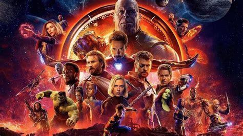 film one piece ordine cronologico avengers infinity war anticipazioni tutto ci 242 che