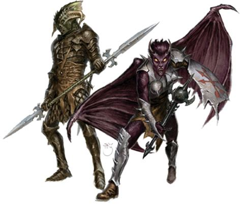 image half fiend half dragon jpg forgotten realms wiki