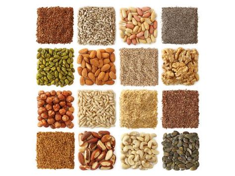 healthy fats seeds the misunderstanding of fats nuts and seeds a