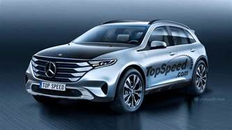 All Mercedes Models 2020 Mercedes All Electric Suv Review Gallery Top