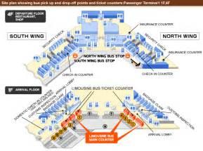 narita airport floor plan map japanforum com