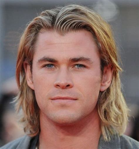 when a guys tuck hair behind ears means mens long hair tucked behind ears 1001 ideas for styling