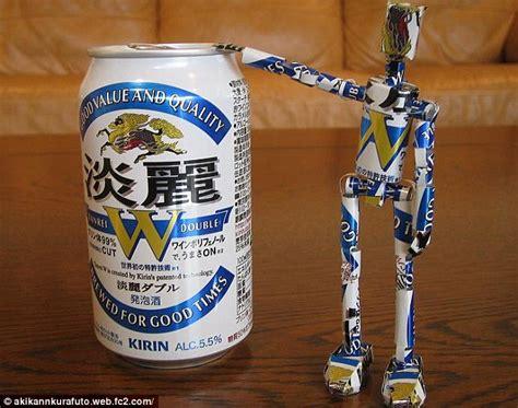 Buzz The Lightyear Robot Story Paling Murah wow karya seni origami yang terbuat dari kaleng apa