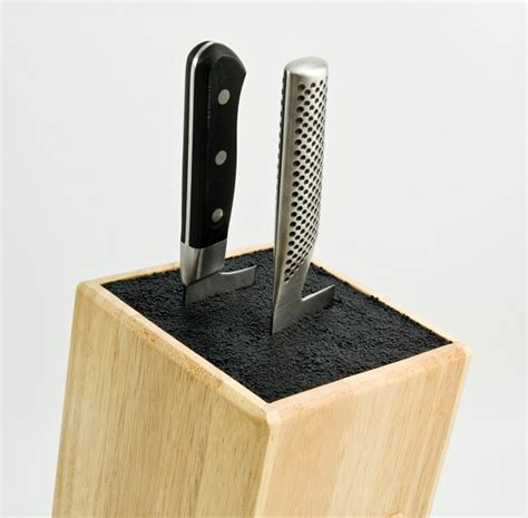 Cool Knife Block by Kapoosh Knife Block Not Recommended Equipment Amp Gear