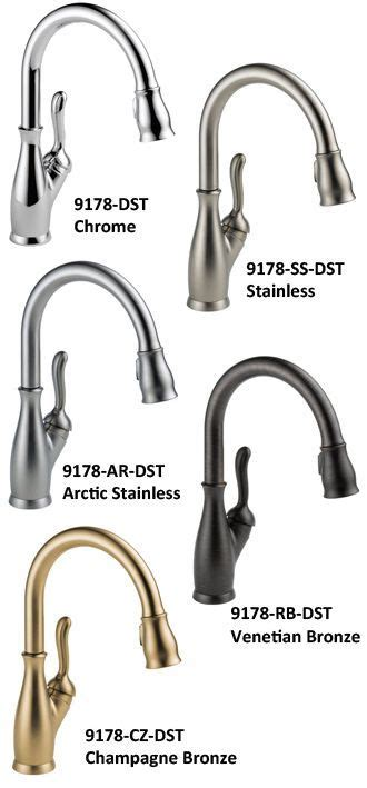delta leland kitchen faucet reviews delta leland 9178 dst best faucets review for pull
