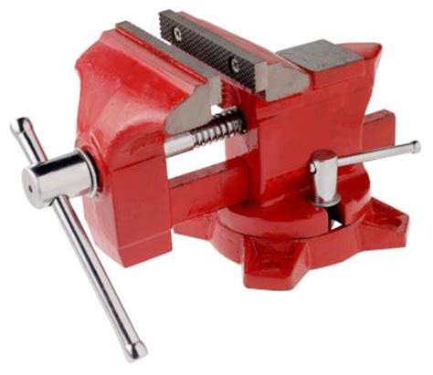 types of bench vises how to attach a bench vise ehow uk