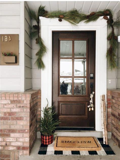 marvelous front door farmhouse entrance decor ideas