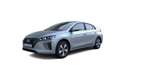 Lease A Hyundai by Hyundai Lease Bij Autoleasecenter