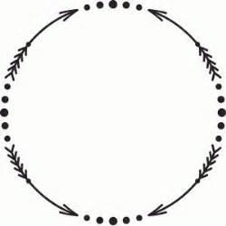 best 25 monogram frame ideas on pinterest monograms