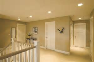 Hall Interior Colour by Seattle Custom Home By Fine Construction