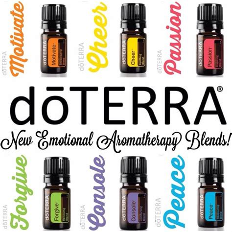 Must Aromatherapy Oils by 73 Best Images About Doterra On