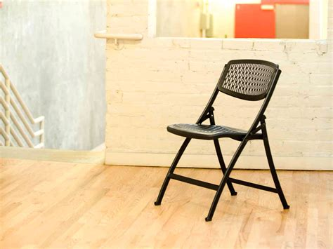 Most Comfortable Folding Chairs by Most Comfortable Folding Chair Homesfeed