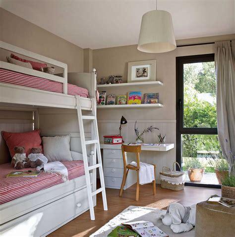 decoracion de habitaciones ideas planos ni 241 os peque 241 as