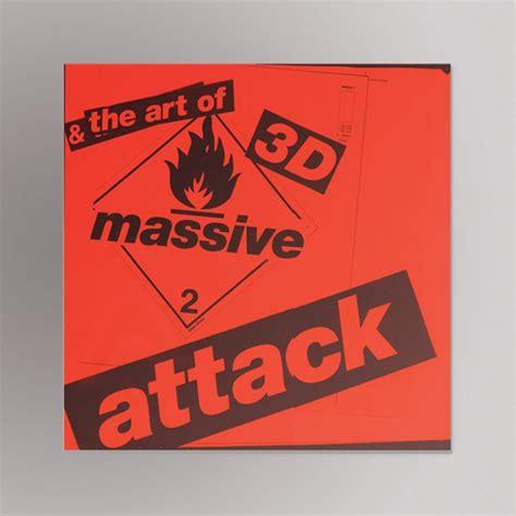 robert del naja publishes    art  massive attack