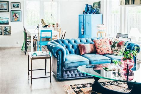 Home Decor Design News Winter Trends Blue Home Decor For 2015 2016