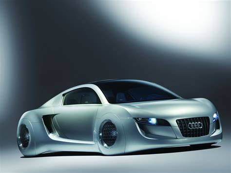 I Robot Audi by Anyone Notice That The Audi In Irobot Resembles The