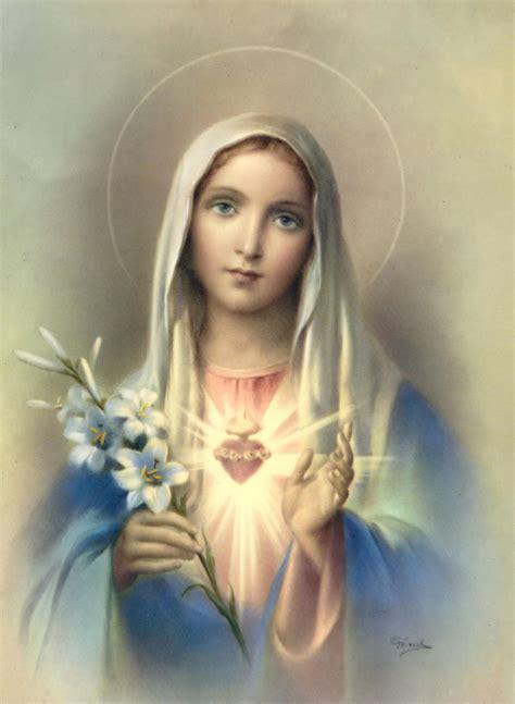 imagenes de virgen maria tatoo margarita la mensajera la belleza de la sant 205 sima virgen