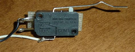 hook   limit switch chief delphi