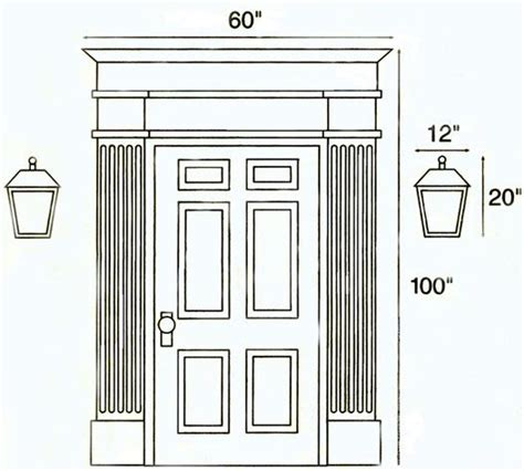 porch clipart front door pencil and in color porch clipart front door