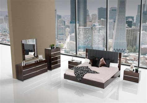 made in spain leather luxury modern furniture set with made in italy leather designer bedroom portland oregon v luxor