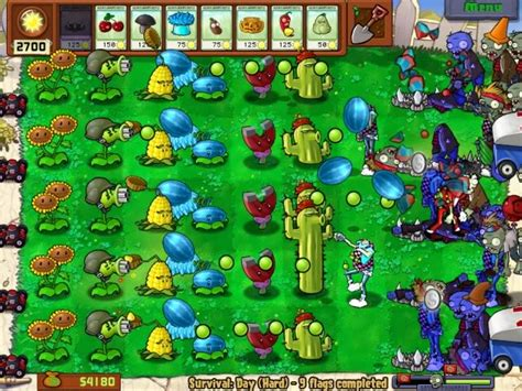 full free game plants vs zombies free download plants vs zombies pc full version games