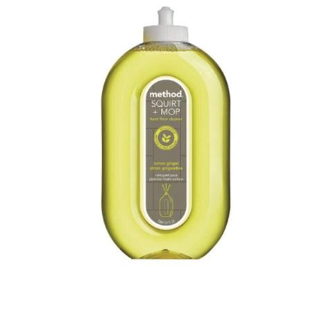 Method And Mop Floor Cleaner by Method And Mop All Purpose Floor Cleaner 739ml Cpd01377