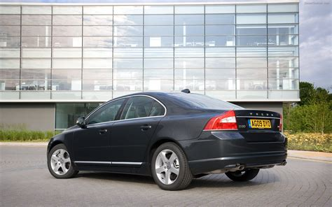2011 volvo s80 volvo s80 2011 widescreen car wallpapers 02 of 50