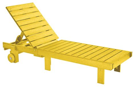 yellow chaise lounge uk generations chaise lounge with wheels yellow