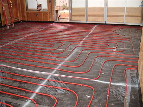 In Floor Heating Options In Floor Heating Options 28 Images Mountain Architects