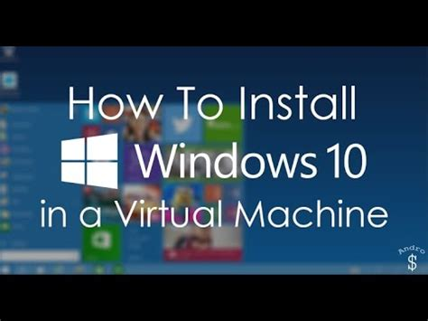 install windows 10 developer preview how to install the windows 10 developer preview on to a