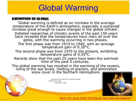 Global Warming Definition Essay by College Essays College Application Essays Global Warming Term