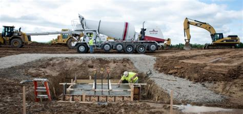 gm milford data centers starts construction gm authority