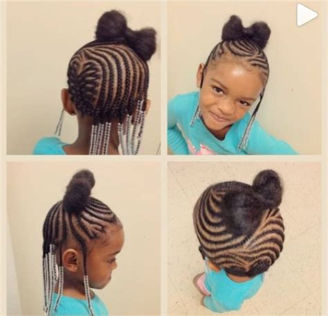kids cornrow hairstyles pictures 17 best images about hair on pinterest little girl