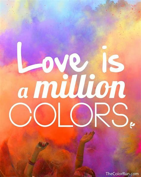 quotes on colours and happiness paint colorful quotes quotesgram