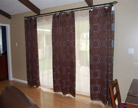 Sliding Patio Door Curtains Ideas Best Of The Door Curtains Ideas Decor Around The World