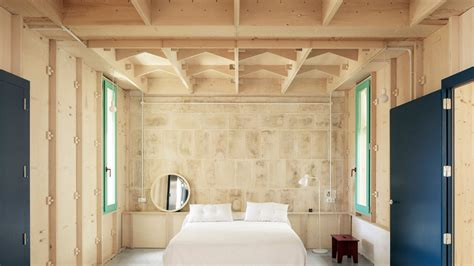 exposed ceiling beams dont    rustic