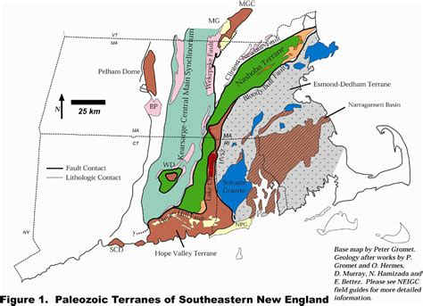 geology of cape cod introduction