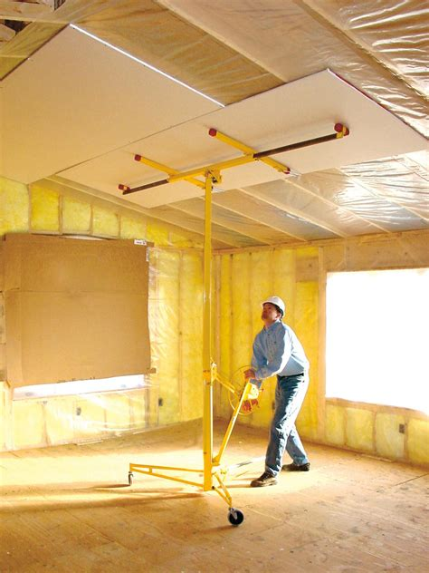 installing drywall  ceilings arches   curves diy