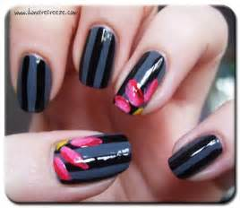 Easy nail art easy nail art design pin it