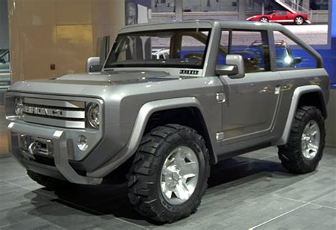 2018 ford bronco detroit auto show | 2017, 2018, 2019 ford