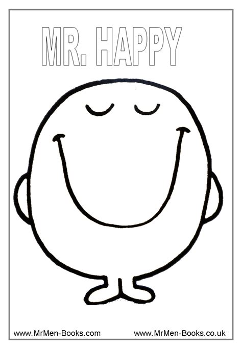Little Miss And Mr Men Coloring Pages Coloring Home Printable Coloring Pages Mr Printables
