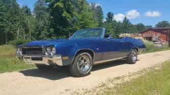 1972 Buick Gs Convertible For Sale 1972 Buick Skylark Convertible Gs Tribute