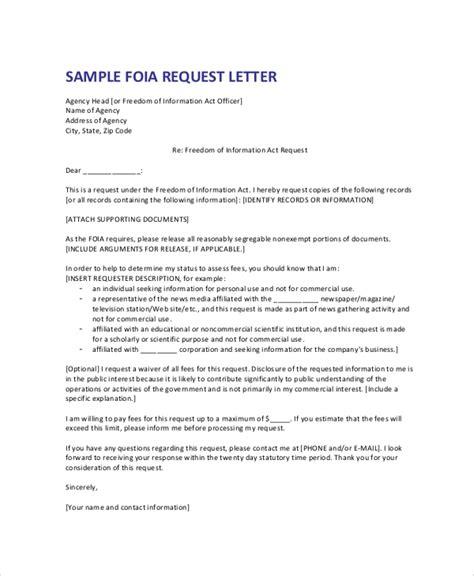 formal letter samples ms word