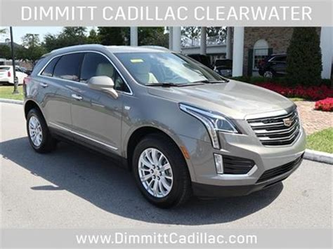 Cadillac Clearwater by Cadillac For Sale In Clearwater Fl Carsforsale