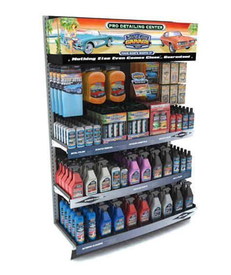 Surf City Garage Custom Retail Display   The Best Retail