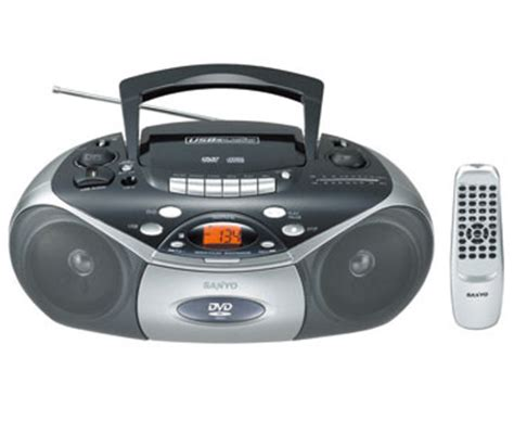 cd player boombox